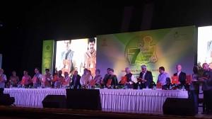 7º congresso mundial de Ayurveda Kolkata (Calcutta)